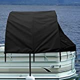 Taylor Made Products 12006OR Bow Enclosure, Cover, Pontoon Boat Shade & Privacy