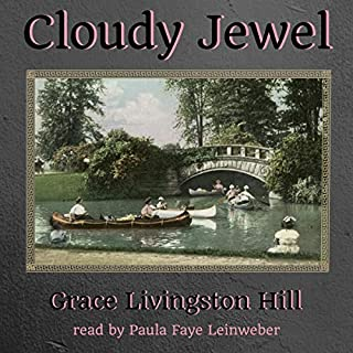 Cloudy Jewel cover art