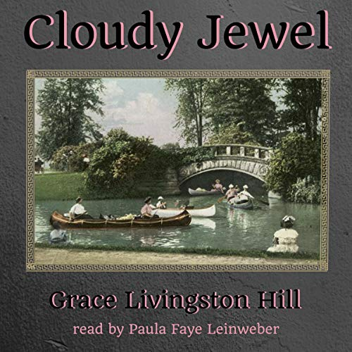 Cloudy Jewel Titelbild