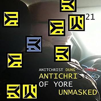 Antichrist of Yore Unmasked