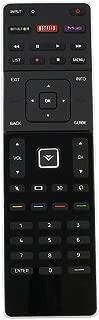 Replace XRT510 Remote Control for Vizio TV M321i-A2 M401i-A3 M471i-A2 M501D-A2 M501D-A2R M551D-A2 M551D-A2R M601D-A3 M601D-A3R M651D-A2 M651D-A2R M701D-A3 M701D-A3R M801D-A3 M801D-A3R