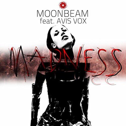 Moonbeam feat. Avis Vox