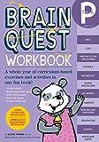 BRAIN QUEST WORKBK PRE-K (Brain Quest Workbooks)...