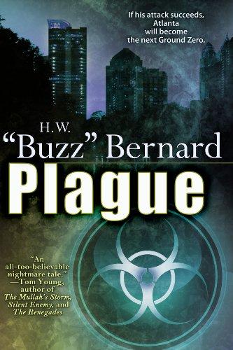 Plague by H. W. Buzz Bernard ebook deal