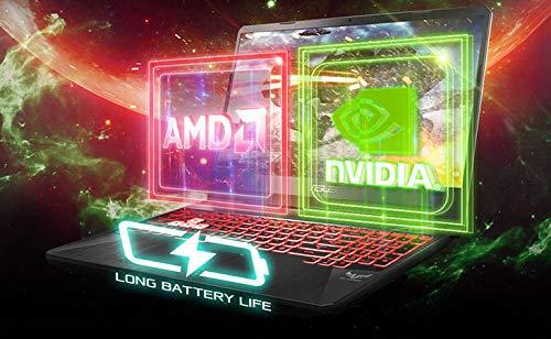 Asus TUF Gaming FX505DT-HN458T 15.6-in FHD 144Hz Ryzen 5 3550H/4GB/1TB HDD/4GB GTX 1650/Windows 10