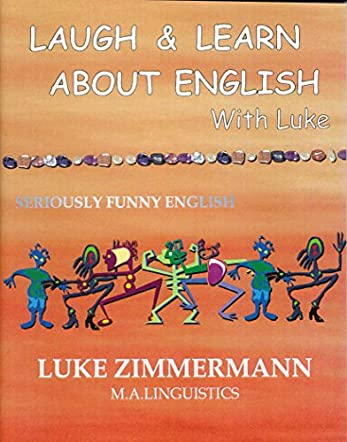 Laugh and Learn About English with Luke