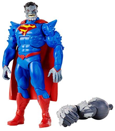 BATMAN - Figura de acción, Superman: día del Juicio Final Multiverse 6' (Mattel DNW73)