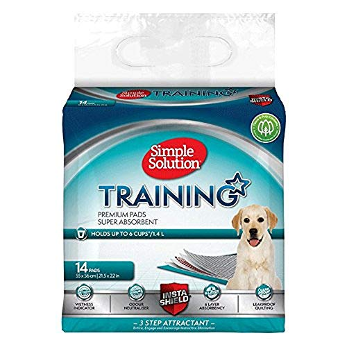 Puppy Training Pad Amazon Uk