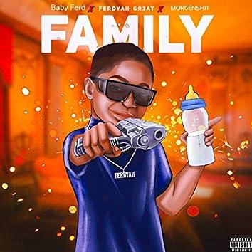 FAMILY (feat. Baby Ferd & Morgenshtern)