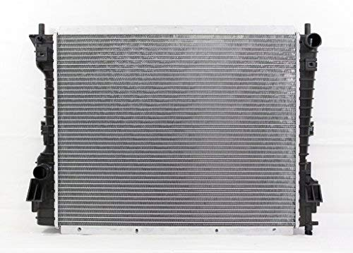 radiador pared fabricante Cooling Direct