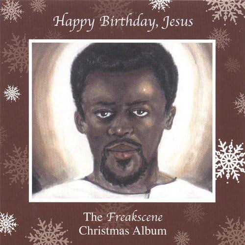 Freakscene - Various Artists
