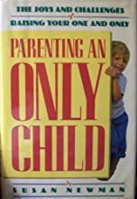 Parenting an Only Child