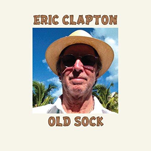 Eric Clapton: Old Sock (Audio CD)