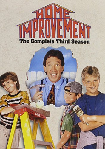 Home Improvement: Season 3
