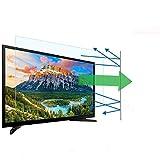 "32' TV Blue Light Screen Protector, Eye Protection Blue Light Protector Blocks Reduce Eye Fatigue and Eye Strain for 32"" LCD, LED, OLED & QLED 4K HDTV"