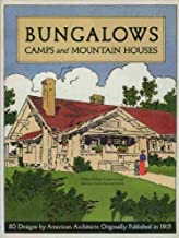 Bungalows Camps and Mountain Houses