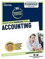 Accounting (National Teacher Examination)