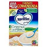 Mellin Crema di Riso - 400 g...