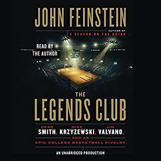 The Legends Club cover art