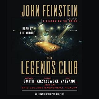 The Legends Club cover art