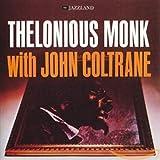 With John Coltrane...