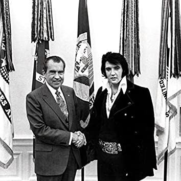 Elvis Was a Spy for the FBI