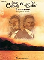 Legends - Galway And Coulter - Flute And Piano