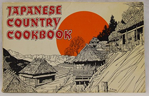 Japanese Country Cookbook