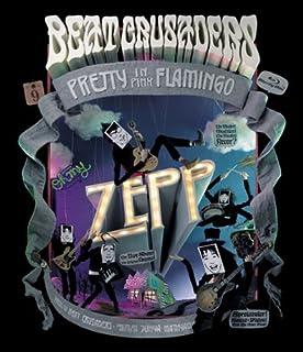 Oh my ZEPP/PRETTY IN PINK FLAMINGO [Blu-ray]