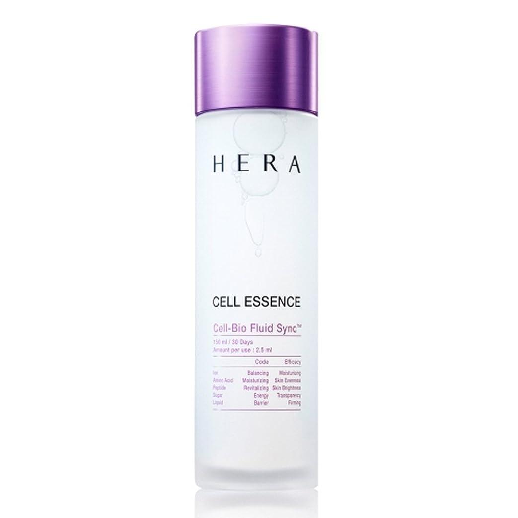失態タッチ肝ヘラ/HERA CELL ESSENCE / セルエッセンス 225ml 美容液 (海外直送品)