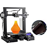 Creality Ender 3 Pro 3D Printer DIY Creative Upgraded UL Power Supply Resume Printing for Hobbyists and Home Users 220x220x250mm
