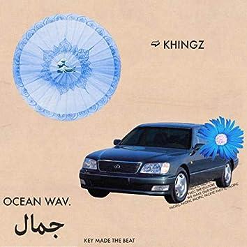 Ocean WAV.