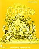 Macmillan English Quest Level 3 Activity Book