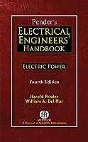 Pender's Electrical Engineers' Handbook Electric Power,4/Ed {Hb}