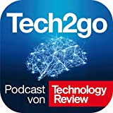 Tech2go – Der Technology Review Podcast