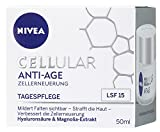 Nivea Cellular Anti-Age Tagespflege LSF15, 1er Pack (1 x 50ml)