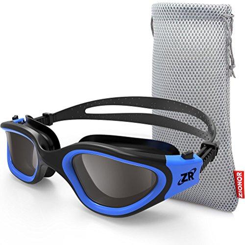 Zionor Hypoallergenic Swimming Goggles