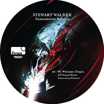 Concentricity Remixes