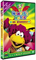 Wimzie's House: Be Yourself [DVD]