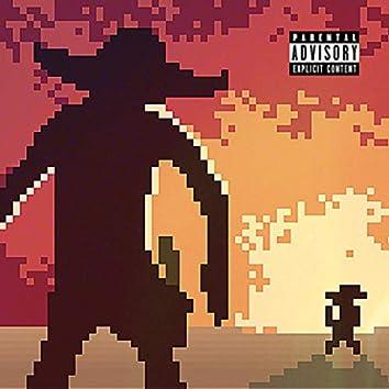 Digital Cowboy