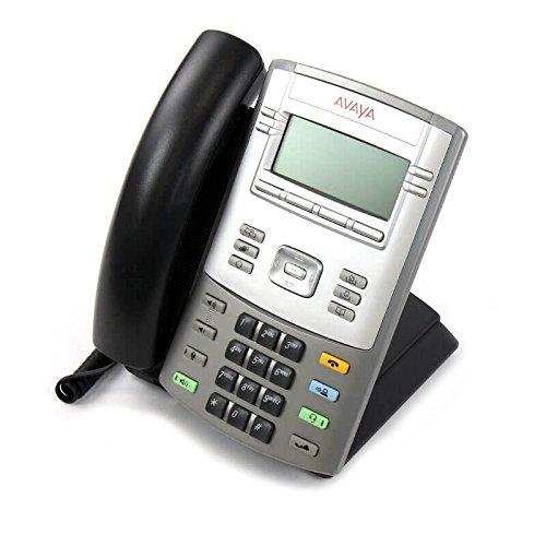 Sistema Teléfono Avaya IP Phone 1120E–VoIP Teléfono–SIP–4nuevo