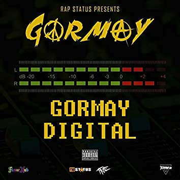 Gormay Digital - EP