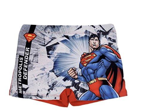 Superman Caja de baño. rojo 104 cm - ....