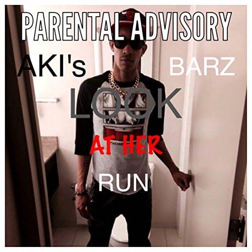 Aki's Barz