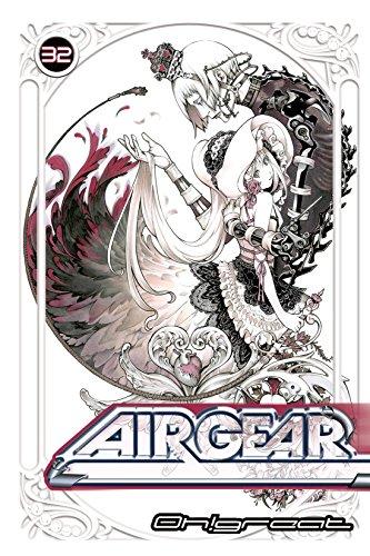 Air Gear Vol. 32 (English Edition)