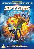Spycies [DVD] [2020]