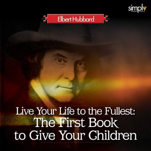 Live Your Life to the Fullest audiobook cover art