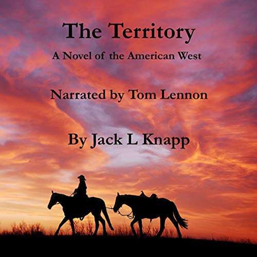The Territory Audiobook By Jack L Knapp cover art