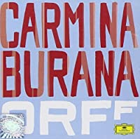 Orff: Greatest Classical Hits - Carmina by ORFF / OELZE / KEENLYSIDE / ORCH (2007-09-11)