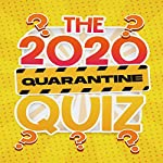 The 2020 Quarantine Quiz cover art